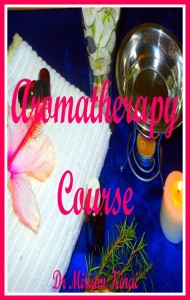 free aromatherapy course lesson 1