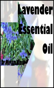 lavender essential oil recipes