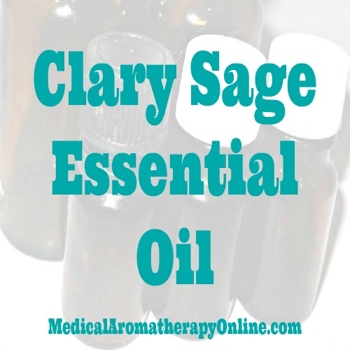 Ask An Aromatherapist: Clary Sage Essential Oil Safety