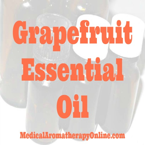 Ask An Aromatherapist: Grapefruit Essential Oil Safety