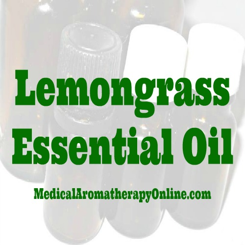 Ask An Aromatherapist: Lemongrass Essential Oil Safety