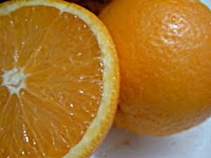 orange aromatherapy oil