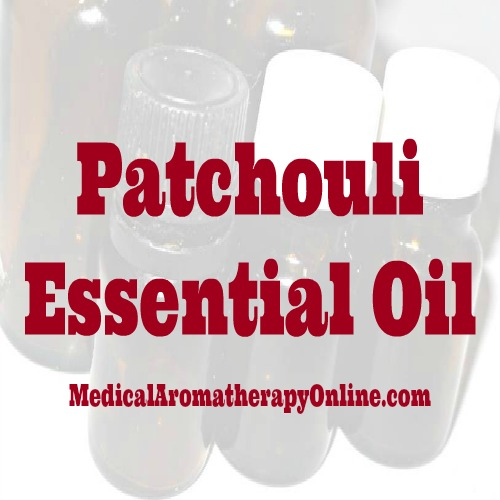 Ask An Aromatherapist: Patchouli Essential Oil Safety