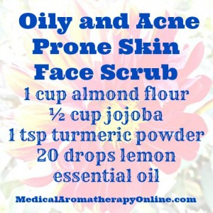 aromatherapy recipe