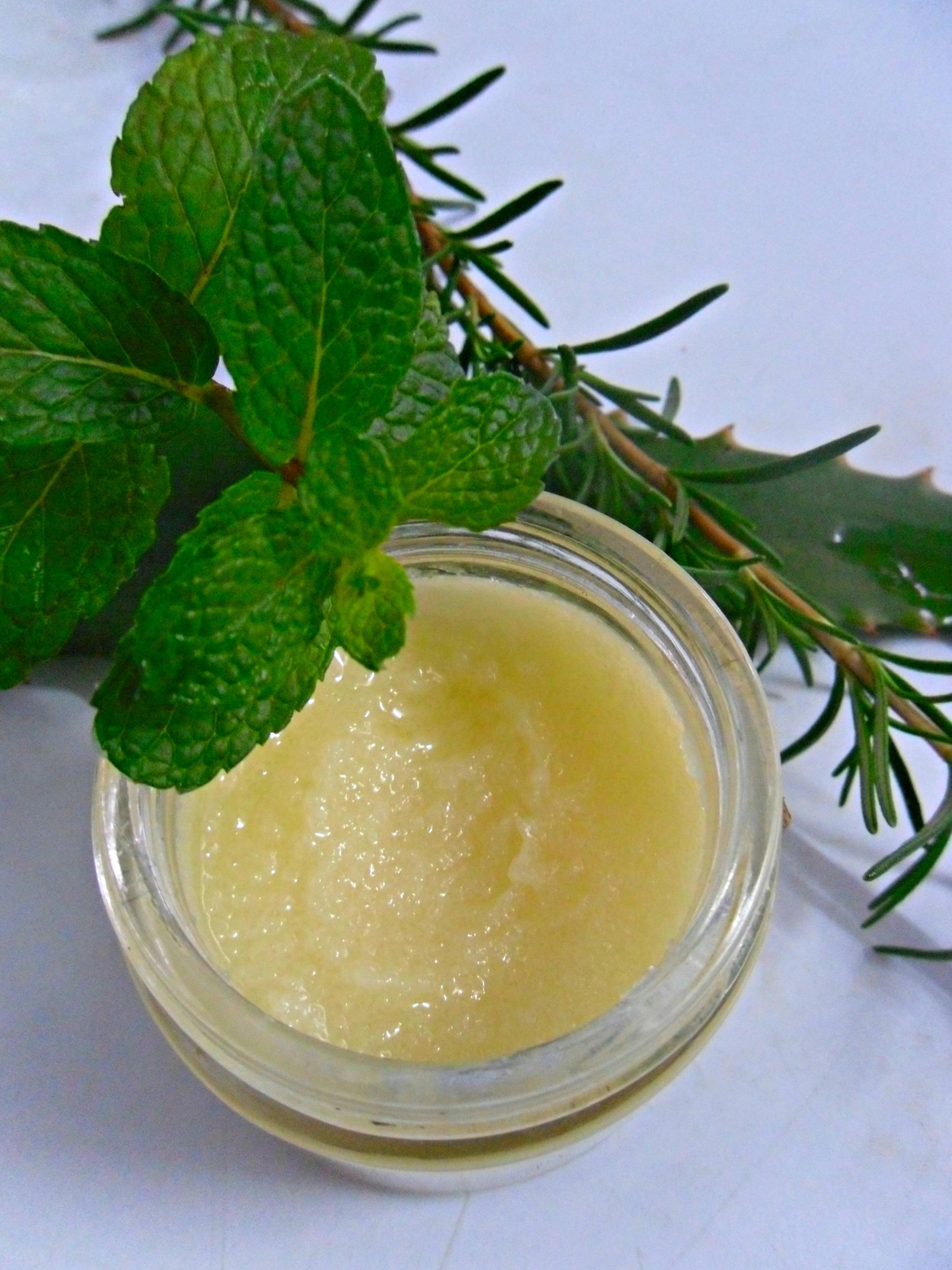Natural Skin Care Recipes Pdf